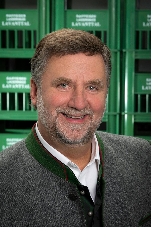 Ing. Berthold Radl